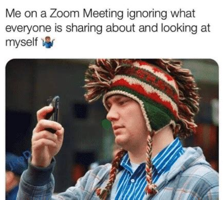 zoom memes  laugh    mic  muted  memes