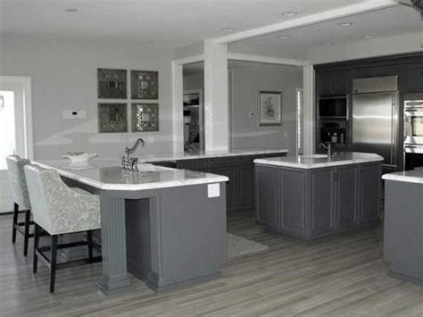 grey flooring kitchen bedroom plans designs grey kitchen with floors grey hardwood floors kitchen ideas