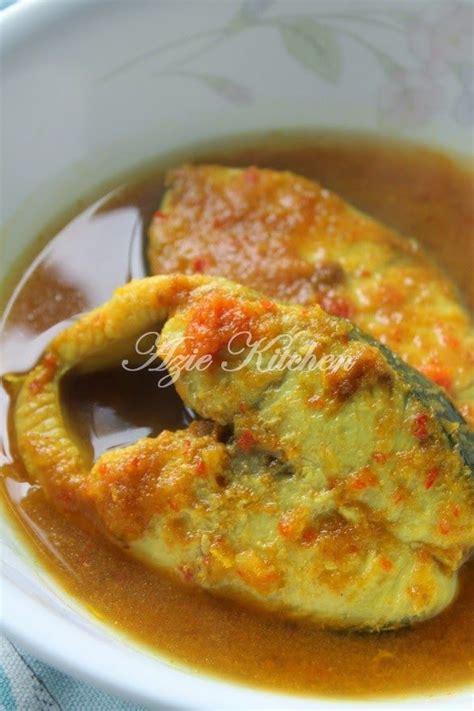 Namun, rasanya belum lengkap makan. Ikan Tenggiri Masak Singgang Pedas | Resep seafood, Masakan malaysia, Makanan ikan