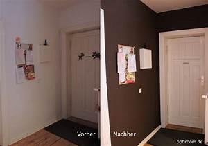 Bett Streichen Welche Farbe : flur streichen welche farbe ~ Markanthonyermac.com Haus und Dekorationen