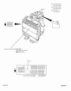Fuse  Fusible Link And Relay Box - Wiring Diagram