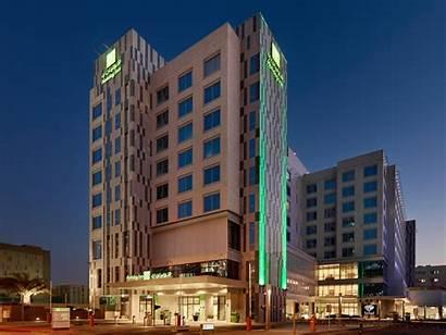 Doha Holiday Inn Qatar Park Hotels Airport