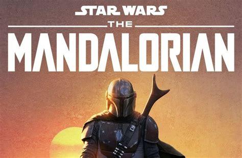 The Mandalorian Season 2 Release Date Confirmed By Disney ...