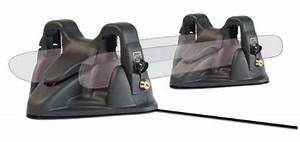 Porte Skis Magnétique : porte ski magn tique diagonale 2 paires de skis avec antivol porte skis et accessoires pro ~ Melissatoandfro.com Idées de Décoration