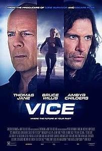 Vice 2015 Film Wikipedia