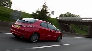 Honda Civic 14 I Shift Review