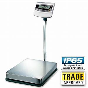 CAS BW Digital Weighing Scale - Australasia Scales