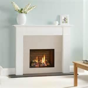 Operating Gas Fireplace