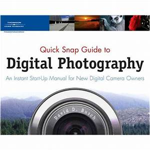 Cengage Course Tech  Book  Quick Snap Guide To 978