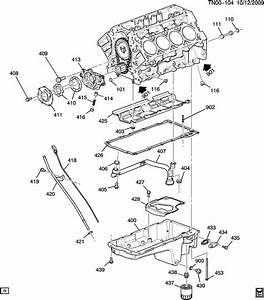 Chevy 5 3l V8 Engine Diagram