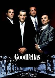 Goodfellas | Movie fanart | fanart.tv