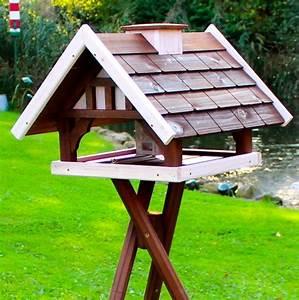 Futterhaus Für Vögel : mit einem futterhaus k nnen sie v gel aus n chster n he ~ Articles-book.com Haus und Dekorationen