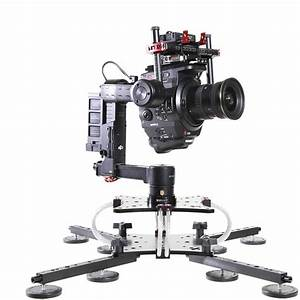 Vibration Isolator for Camera Gimbal - RigWheels Cloud Mount