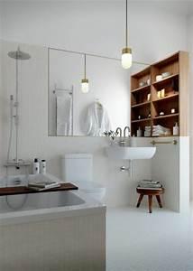 revgercom comment amenager une toute petite salle de With toute petite salle de bain