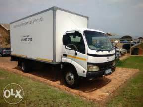 4 Ton Trucks for Sale
