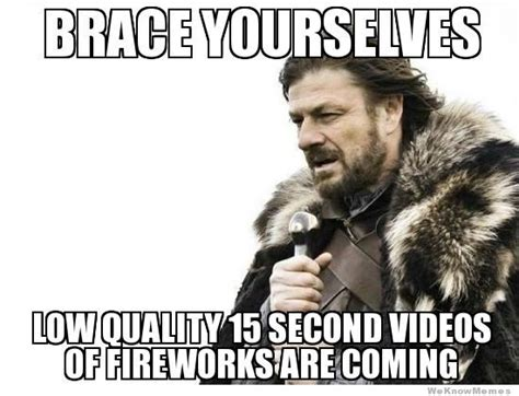 July 4th Memes - busy bold blessed july 2014
