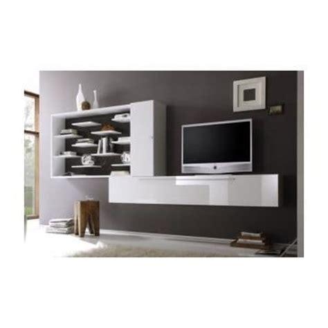 tele pour cuisine meuble tv hifi design meuble tele bois trendsetter