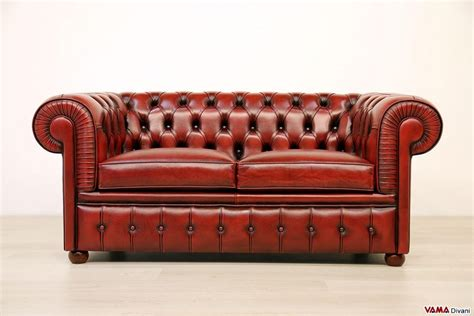 20 Collection Of Vintage Chesterfield Sofas