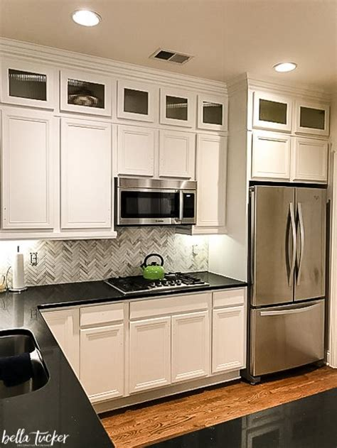 best sherwin williams white for kitchen cabinets online
