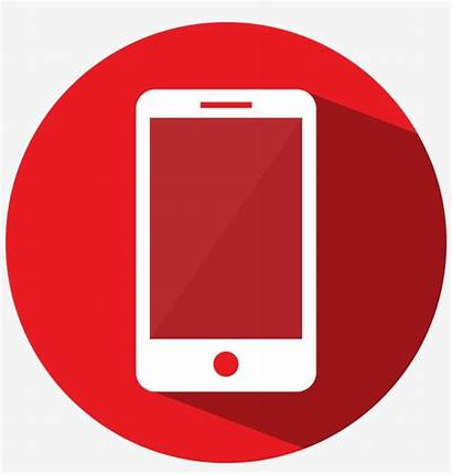 Icon Phone Mobile Dlf Transparent Seekpng Pt