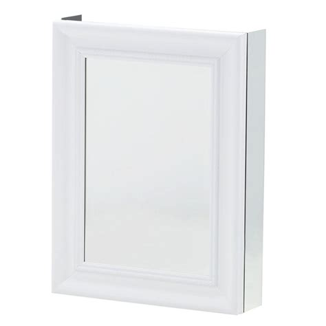 home depot glass doors interior pegasus 20 in w x 26 in h framed recessed or surface