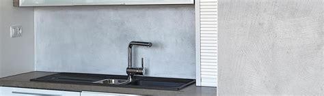 beton cire pour credence cuisine plan de travail de cuisine et credence et le sol en béton