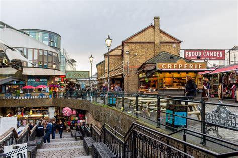 Camden Market-23 - The Sweetest Way