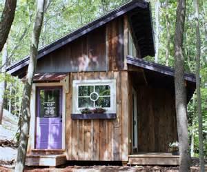 tiny home hobbitat spaces tiny house blog