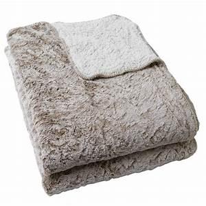 Les 25 meilleures idees concernant jete de lit sur for Tapis de marche avec plaid pour canapé alinea