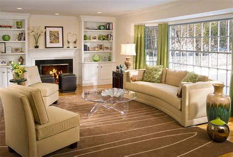 colonial style interior design decorating ideas