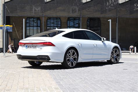 2019 Audi A7 Review And First Drive Vwvortex