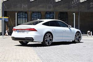 Audi A7 2018 : 2019 audi a7 review and first drive vwvortex ~ Melissatoandfro.com Idées de Décoration