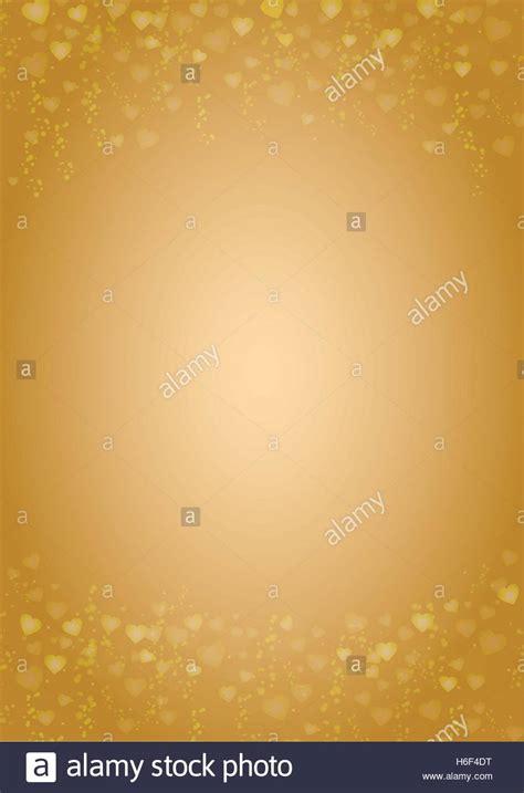 size vertical gold background  hearts header