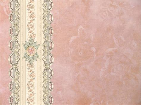 illustration guestbook background victorian