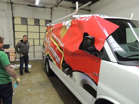 handyman wrap vivid wraps