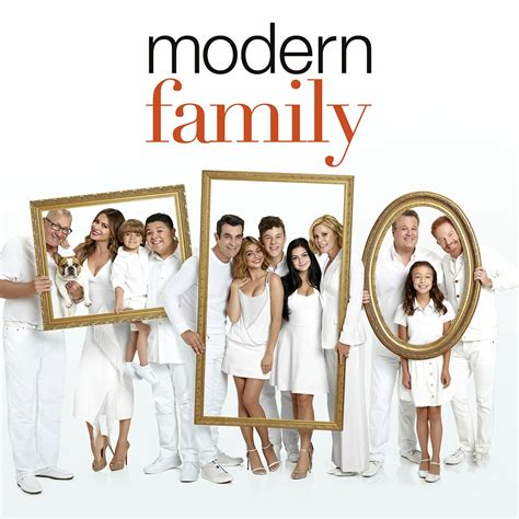 tv series like modern family modern family abc promos television promos