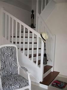 Les 25 meilleures idees de la categorie escaliers peints for Lovely peindre son parquet en gris 4 les 25 meilleures idees de la categorie rampes descalier