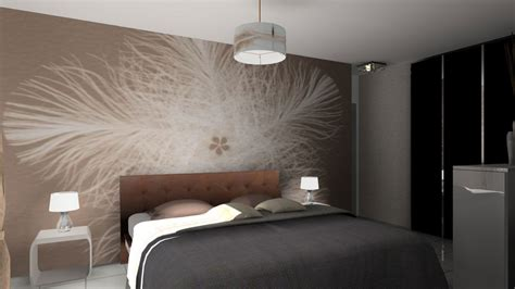 chambre 3d visualisation 3d archives