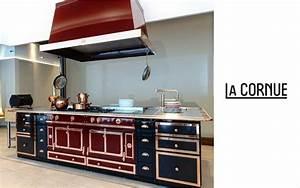 La Cornue Prix : cuisine equipement decofinder ~ Premium-room.com Idées de Décoration