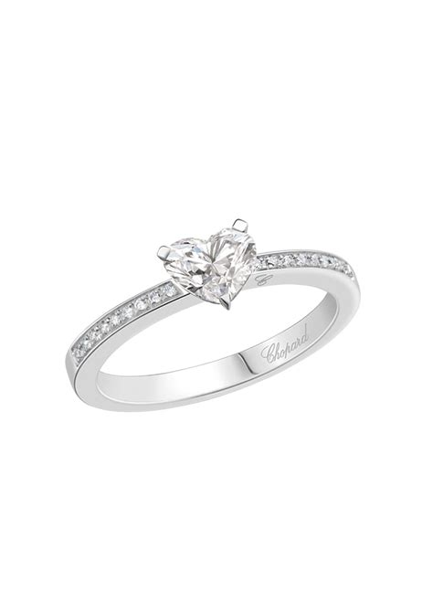 engagement ring chopard engagement ring usa