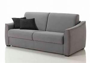 lit dappoint pratique et modulable on l39adopte With canapé lit pratique