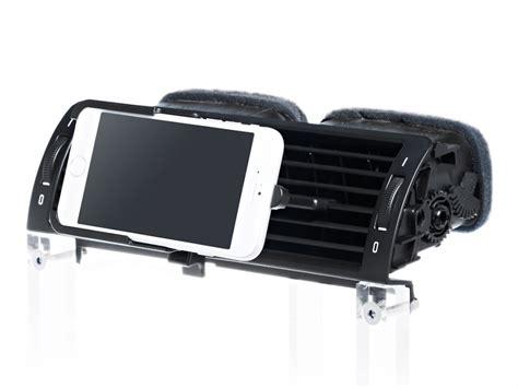 iphone x autohalterung xmount air iphone l 252 ftungshalter im auto einfach praktisch alle ger 228 te iphone auto