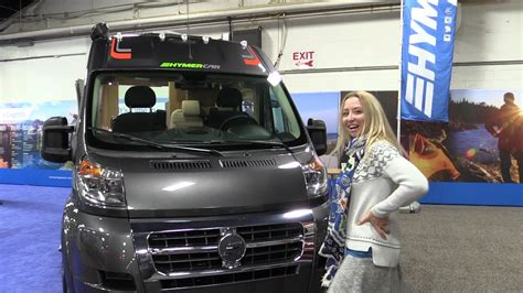 hymer interview  grand canyon preview