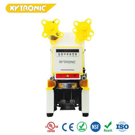automatic sealing machine product center