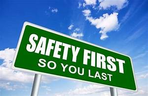 70 Funny Safety Slogans For The Safety