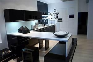 Küchen L Form Mit Theke : nolte k chen k chenbilder in der k chengalerie ~ Bigdaddyawards.com Haus und Dekorationen