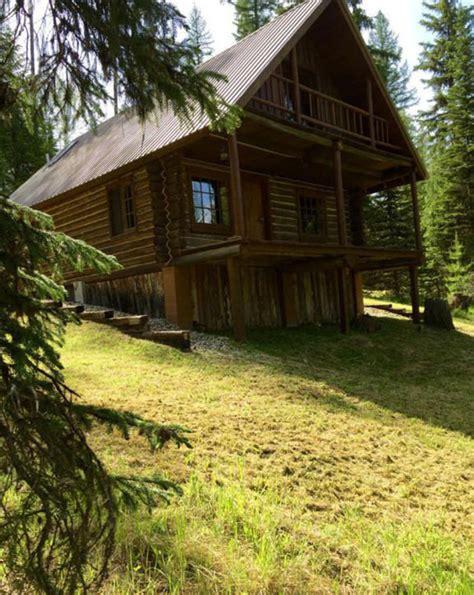montana cabins for montana log cabin for cozy homes