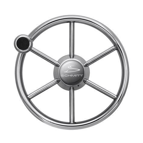 Boat Steering Wheel Location by Introducing Our New 11 Stainless Steel Destroyer Wheel