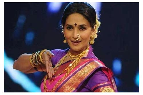 madhuri dixit mix dance song download