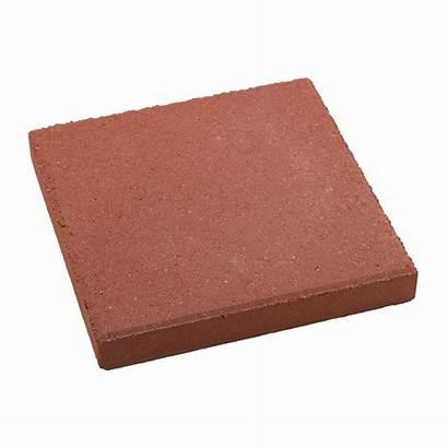 Patio Concrete Paver Square Stone Pavers Lowes